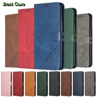 leather case for samsung galaxy a71 a715f a 71 4g uw luxury back wallet flip card holder stand book cover business affair case
