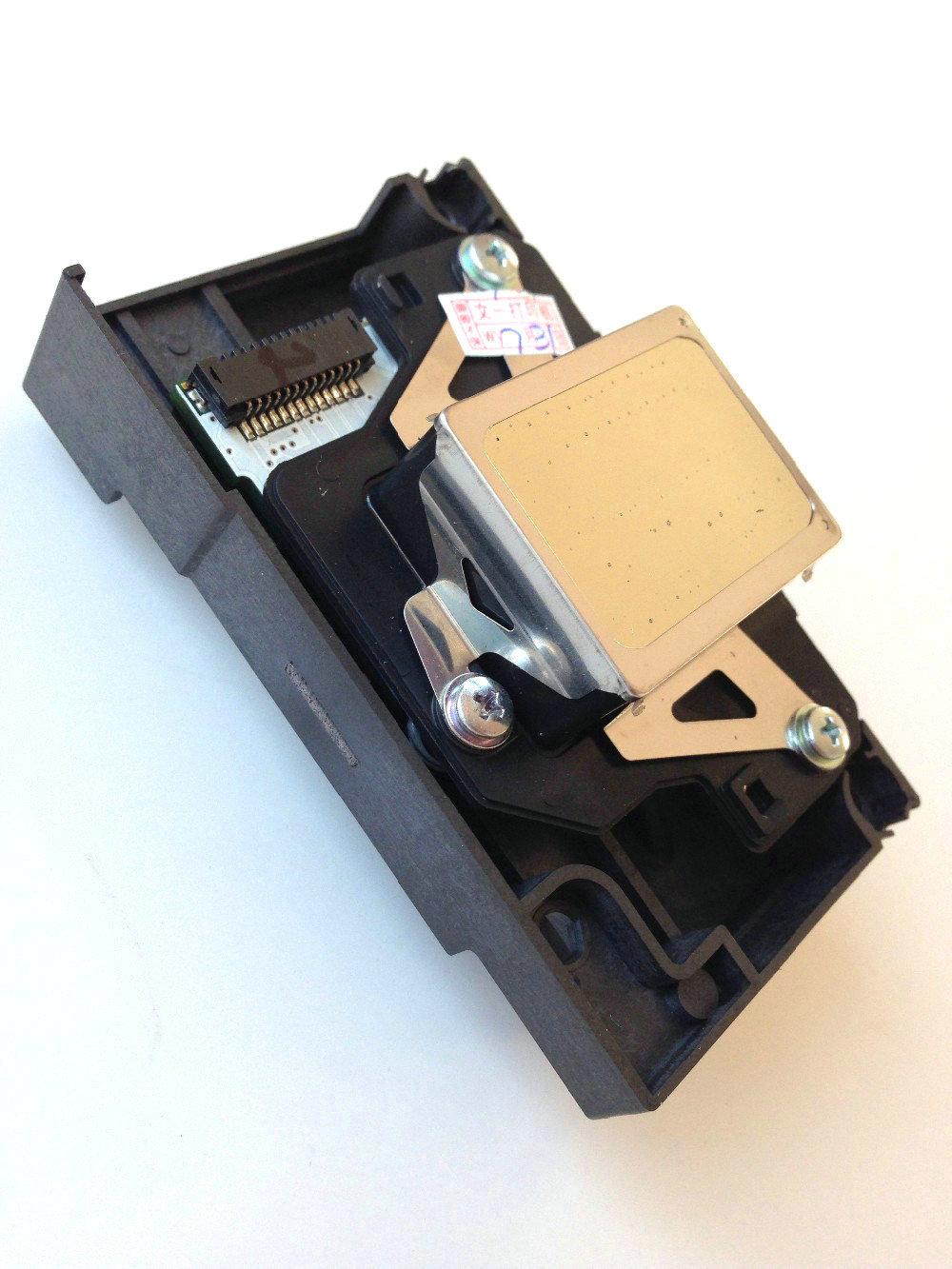 Printhead for Epson R280 R285 R290 R295 R330 RX610 RX690 PX660 PX610 P50 P60 T50 T60 T59 TX650 L800 L801 F180000