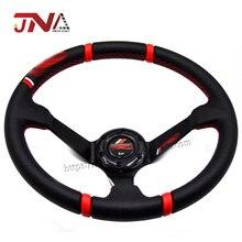 جان تصنيع الانجراف يناسب معظم السيارات التصميم بك 350 مللي متر عجلة القيادة