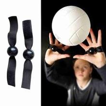 Volley-ball professionnel exercice bandes tissu Correction aides outil dentraînement en plein air Sport accessoires volley-ball exercice bandes
