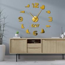 Horloge murale bricolage chat Ragdoll chat Siamese   Grand chat, Silhouette 3D chat, Art mural miroir, décoration chat Pet, maison, cadeau amoureux