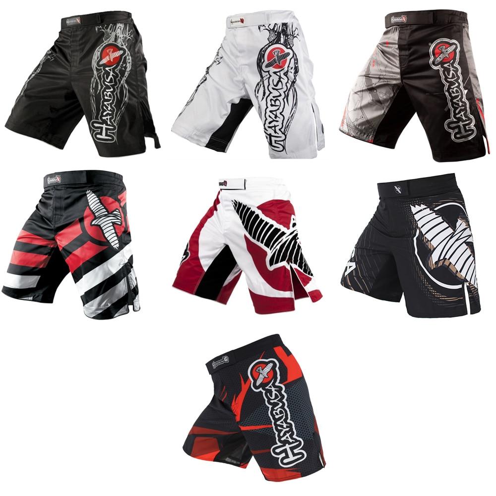 Черные дышащие шорты для фитнеса с большими птицами для тренировок тигра, Муай Тай, Mma, бриджи для смешанных боевых искусств, дешевые брюки д...