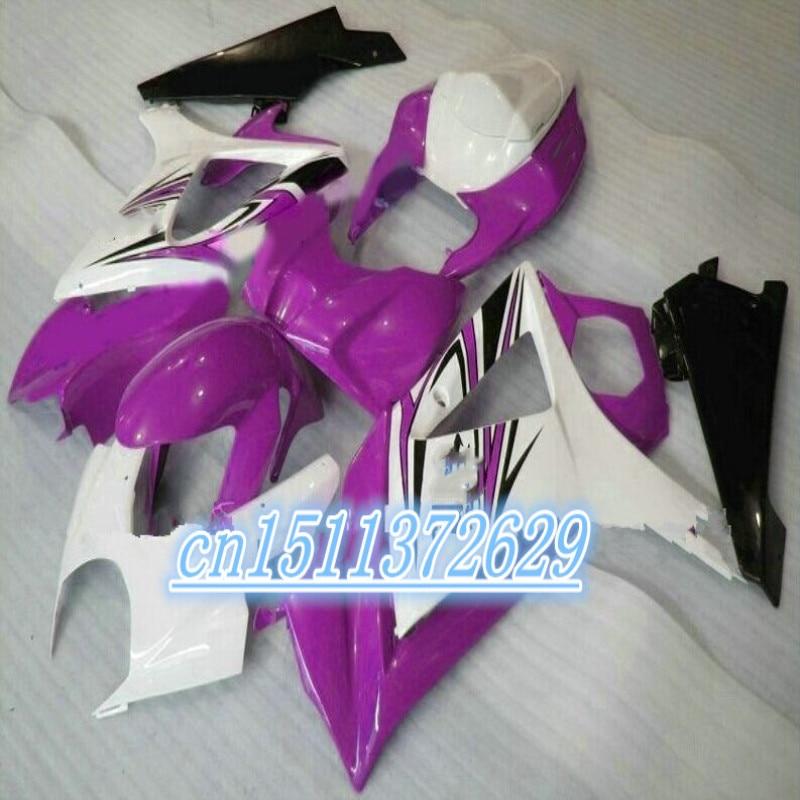 Para SUZUKI 07 08 GSXR1000 GSX-R1000 K7 K8 2007 de 2008 del...