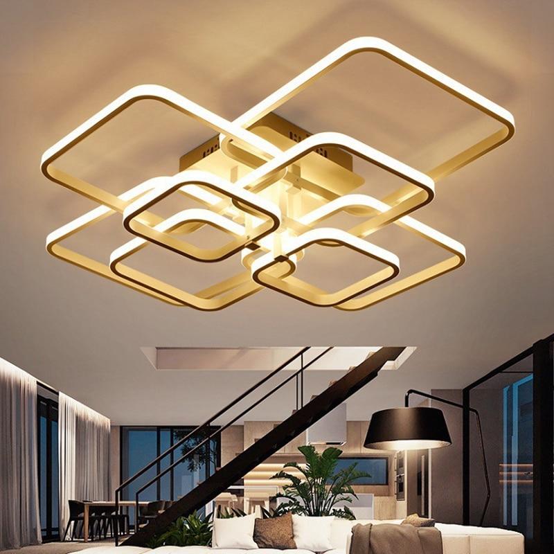 luminaria de teto em acrilico com controle remoto luminaria de teto estilo nordico