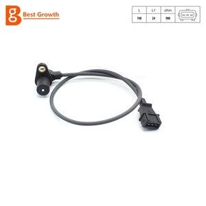 0261210140 078906433 BG001Q086 CKP Crankshaft Position Sensor For AUDI A6 A8 VW PASSAT