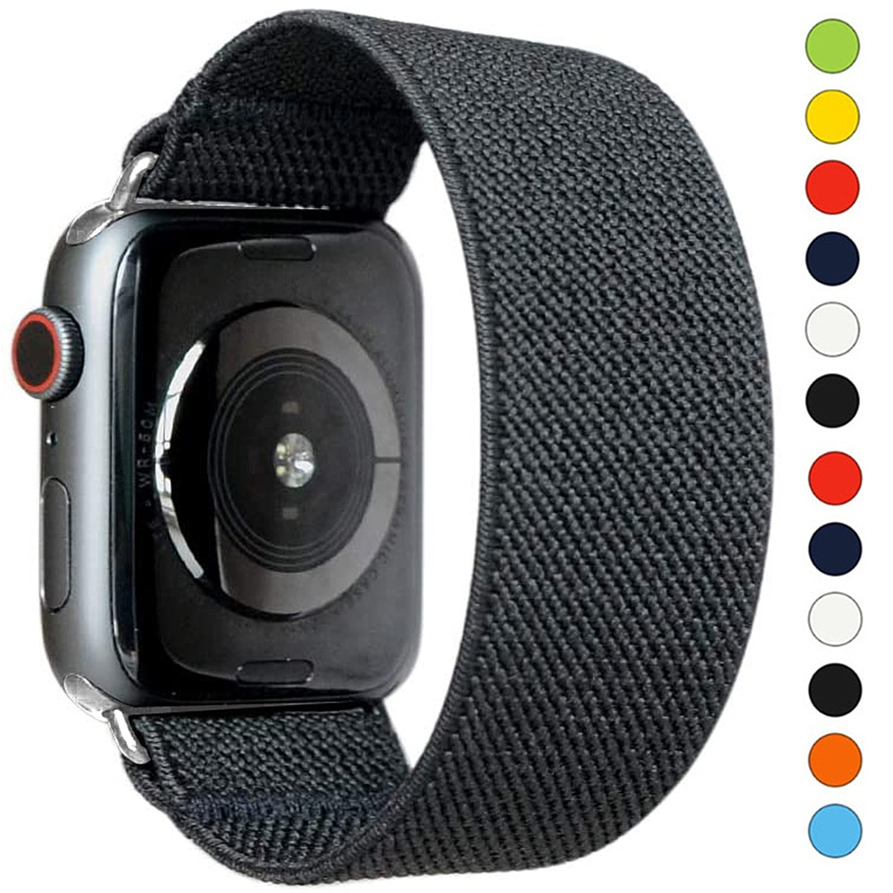 for watchband apple watch 42 mm 38 mm 44mm 40mm 4 3 2 1 band iwatch strap 316l link stainless steel link bracelet wrist belt Scrunchie Strap for Apple watch 5 band 44mm 40mm iWatch band 38mm 42mm women watchband bracelet apple watch 3 2 4 42 38 40 44 mm