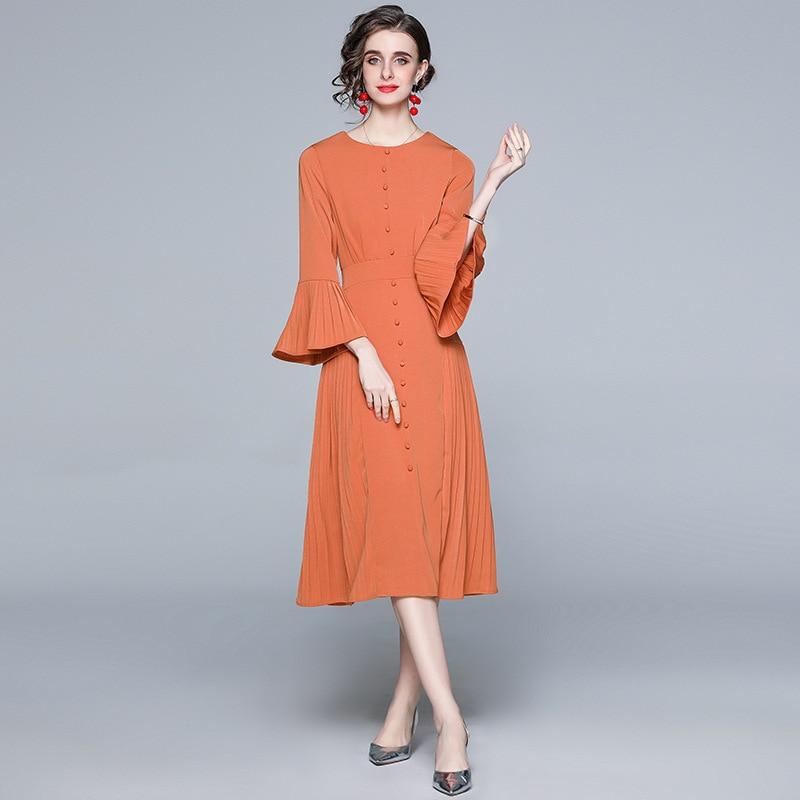 2021 LNSAC long dresses for women party  wedding  clothing women