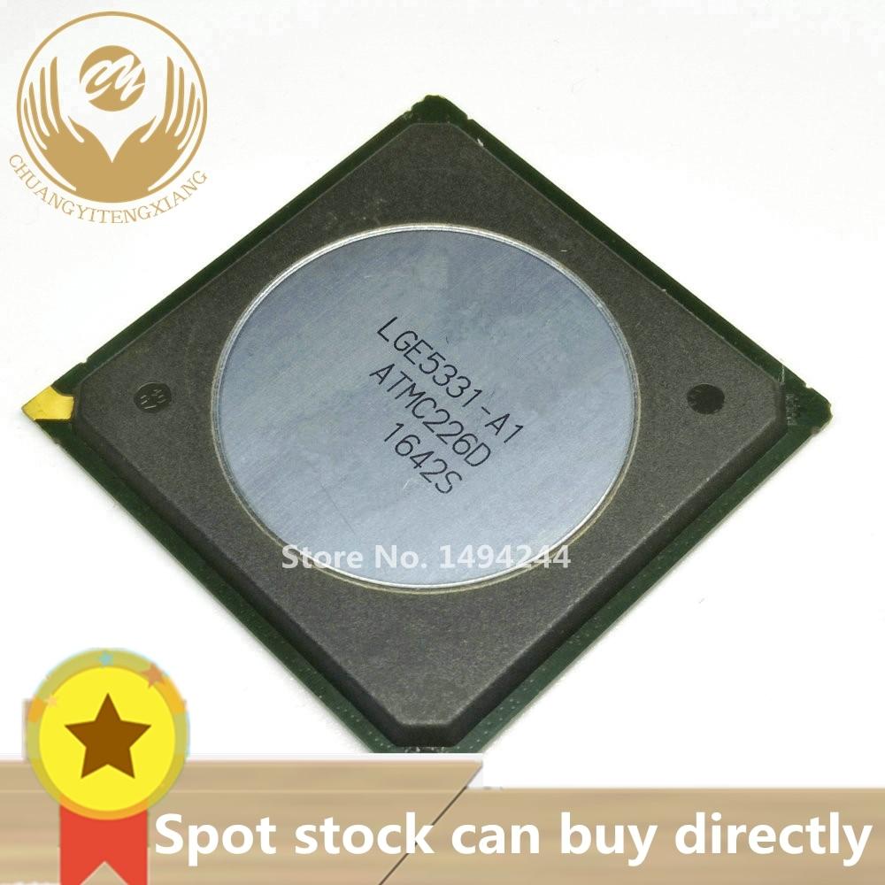 2 pçs/lote LGE5331-A1 5331-A1 BGA