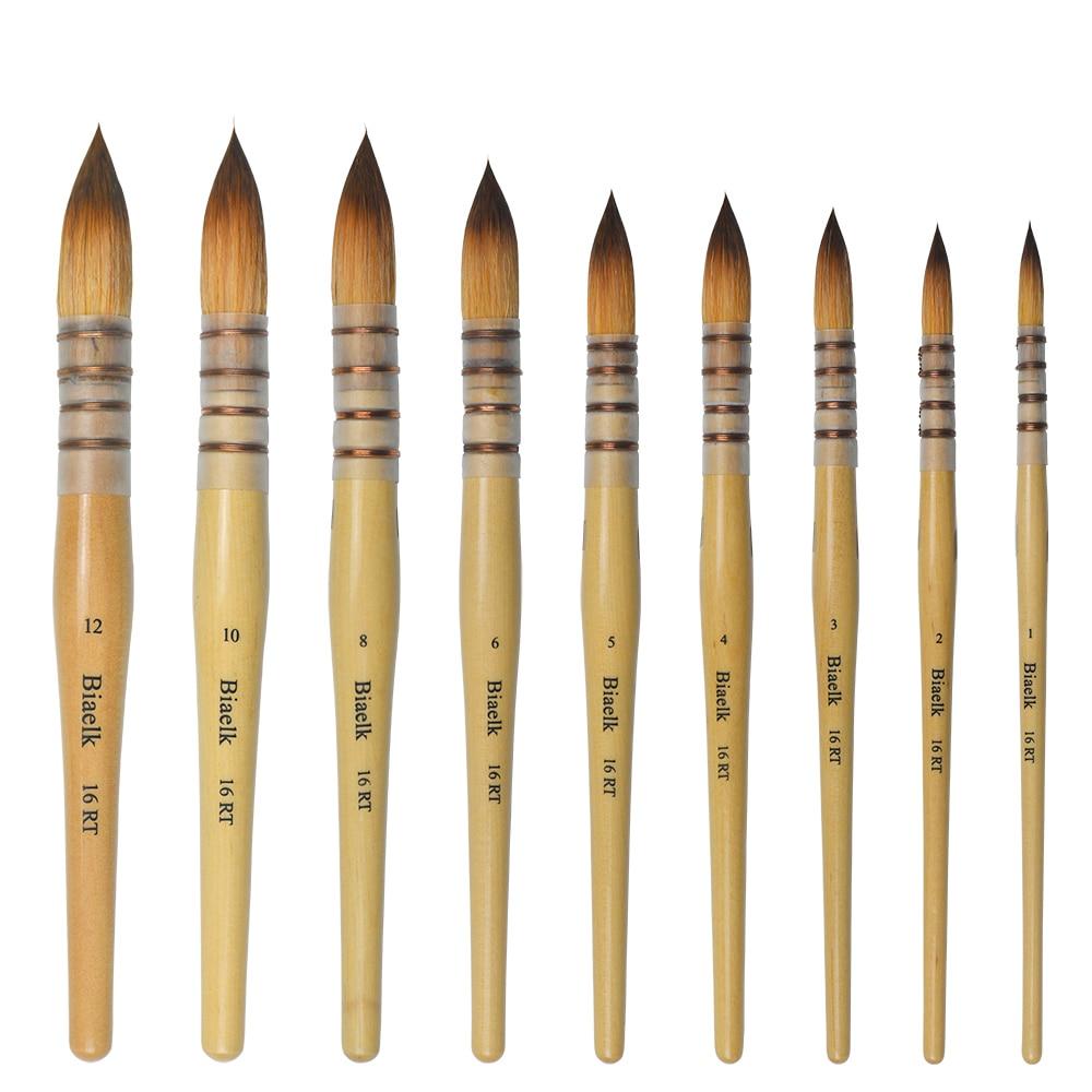 pelo-de-taklon-de-alta-calidad-mango-de-madera-acuarela-acrilico-suministros-de-arte-pincel-de-pintura-16rt