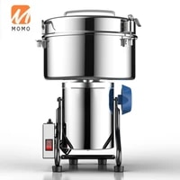 4500g home use small electric grain or flour mill