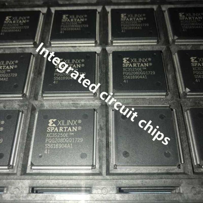 XC3S250E-4PQG208I XC3S250E-4PQG208 XC3S250E-4PQ208I XC3S250E جديد رقاقة IC أصلية