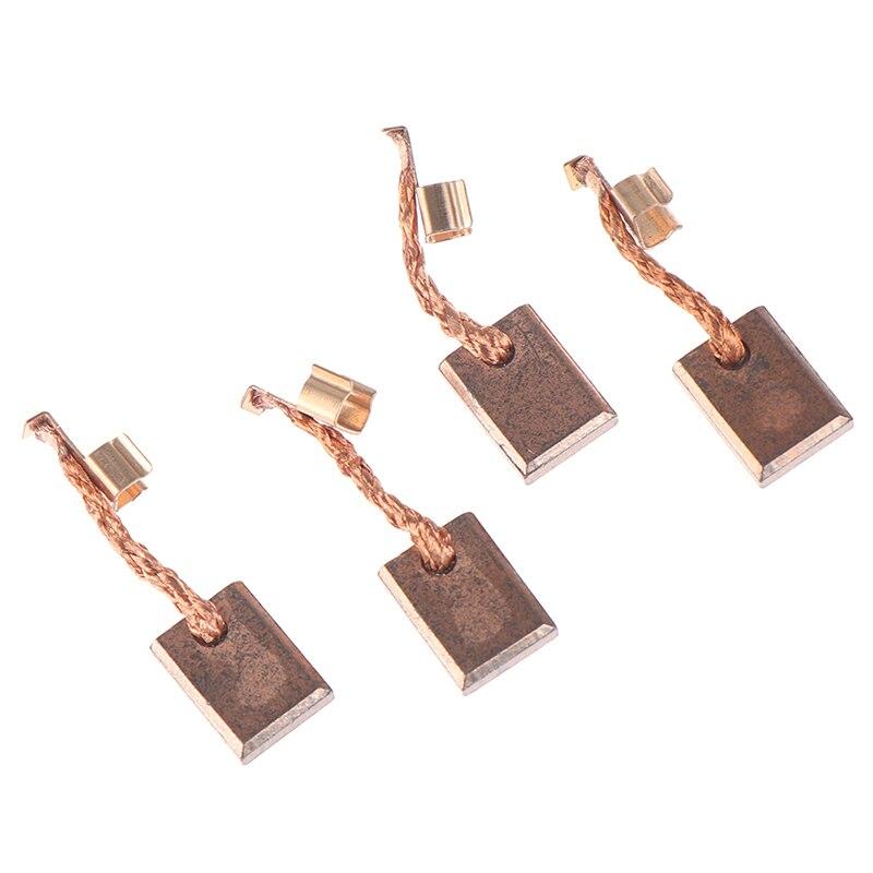 4 sztuk/10 sztuk CB-440 części zamienne do szczotek węglowych do elektrycznego moc silnika narzędzia Hot