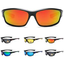 Polarised Driving Sun Glasses Outdoor sports Cycling Fishing Travel Sunglasses For Men Bike Accessor
