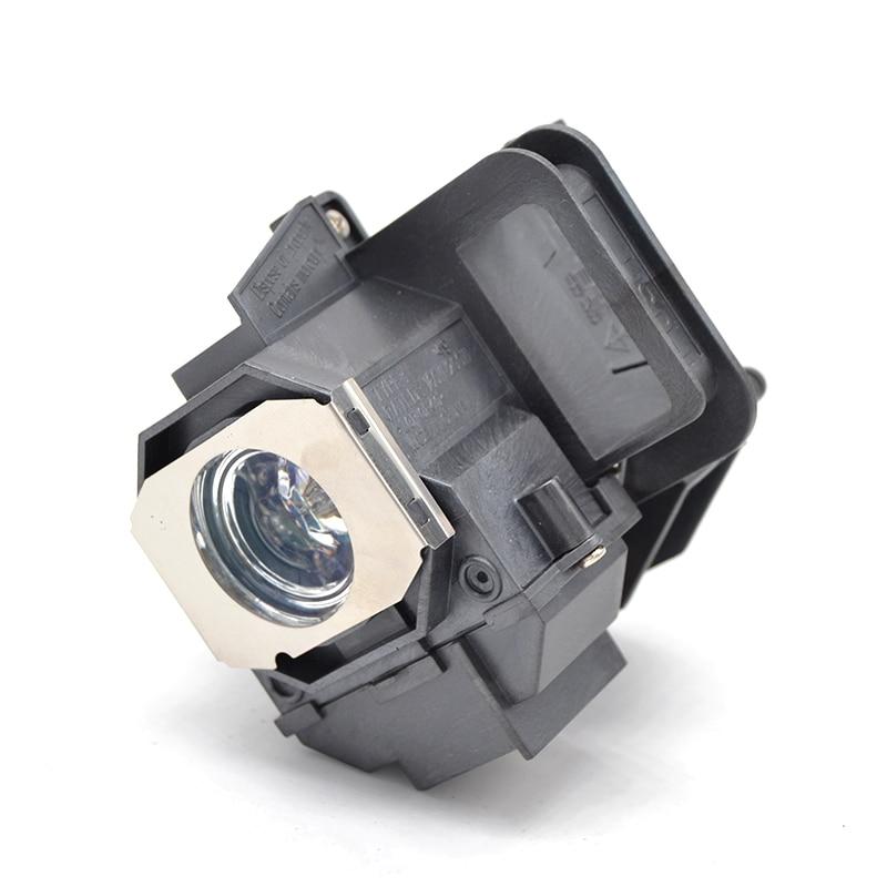 Фото - HOT SALE for PowerLite PC 7100 / HC 6100 / HC 6500UB / HC 8500UB / HC 8700UB / HC8345 compatible projector lamp bulb for ELP49 hc