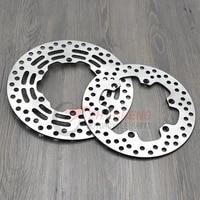 motorcycle front rear brake disc rotor disc brake set for suzuki rm125 rm250 rm 125 250 rmx250 rmx 250 drz e s s 400 drz400