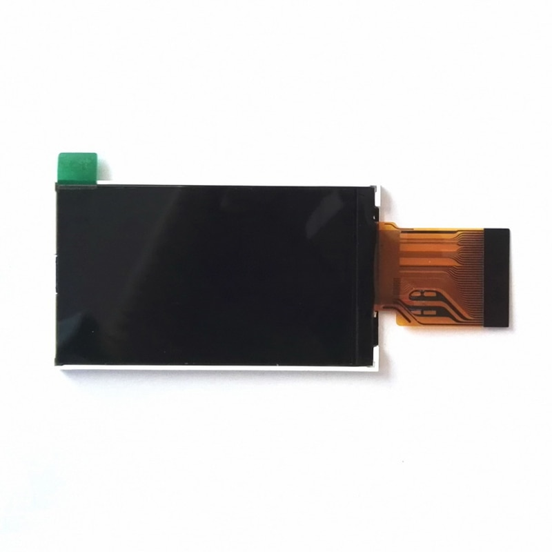 New 2.7 Inch Replacement LCD Display Screen For Junsun A790