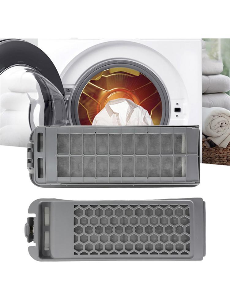 Máquina de lavar roupa filtro malha filtro acessório do banheiro para samsung DC62-00018A DC97-16513A algodão lã filtro máquina de lavar roupa