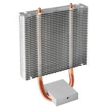 86x34x112mm placa-mãe chipset dissipador de calor para northbridge placa-mãe ventilador de refrigeração diy metal dissipador de calor para desktop computador diyer