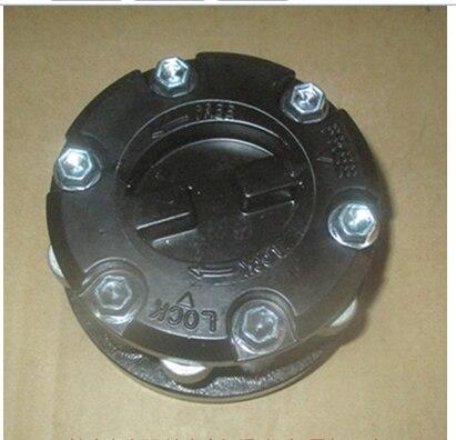 Free wheel hub Assy 17 teeth 3001101-K01  for Great wall Haval H5 Gas oil Car
