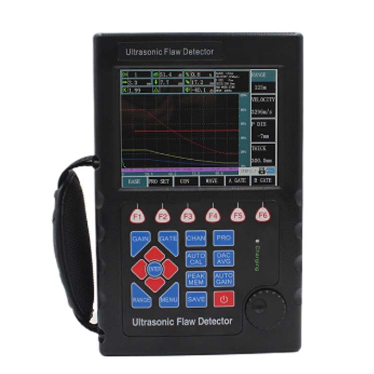 JITAI910 tragbare digitale ultraschall fehler detektor