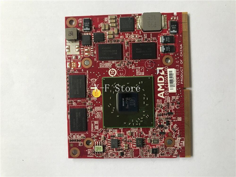 HD5650 HD 5650 215-0757056 2GB VGA بطاقة الفيديو ل H P Touchsmart 610
