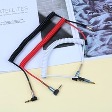 1pc 1.8M 3.5mm Audio Cable 3.5 Jack To Aux Cable Headphone Beats Speaker For Phone Car