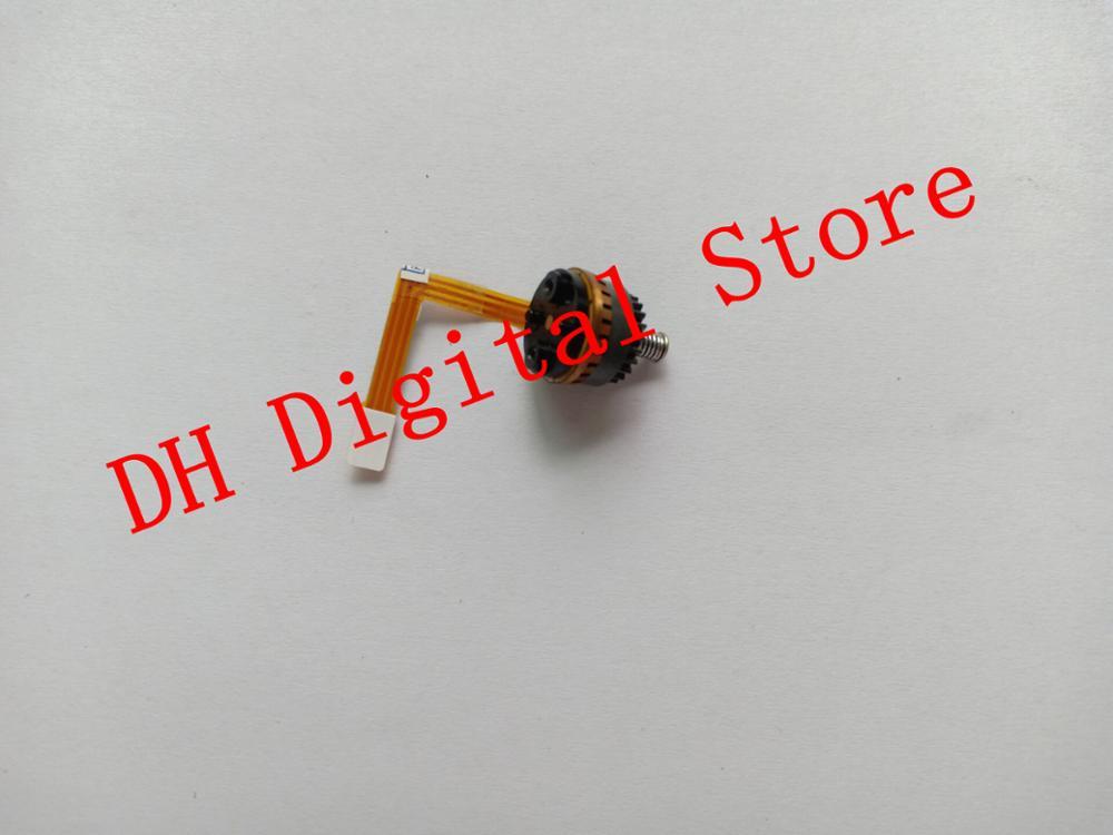 Nuevas piezas de reparación de pantalla LCD para SONY DSLR-A550 DSLR-A580 A550 A580 Reflex Digital de lente simple con retroiluminación