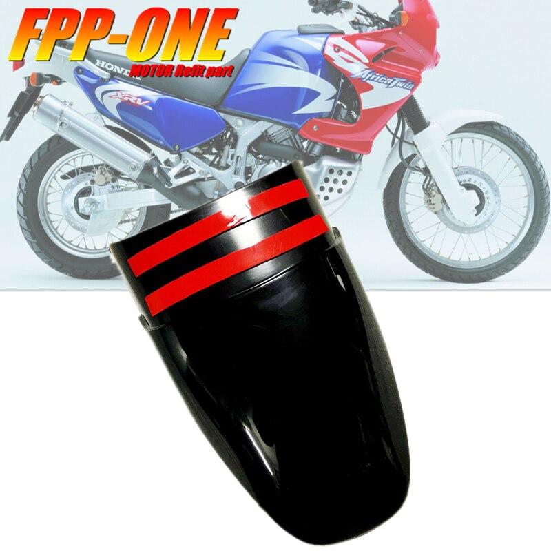 Accesorios para motocicleta Honda Africa Twin XRV750, extensor de guardabarros delantero, carenado,...
