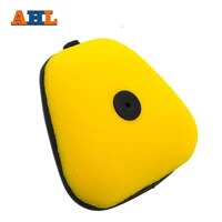 ahl motorcycle air filter for yamaha 1sl 14451 00 wr250f yz250f yz250fx 2015 2019 yz450f 2014 2017 yz450fx 2016 2018