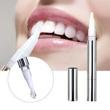 1pc Oral Hygiene Effective Teeth Whitening Pen Tooth Gel Whitener Tooth Whitening Bleach Remove Stains White Brighten Teeth