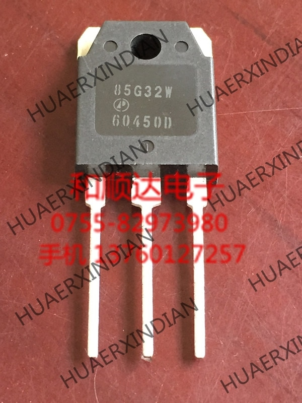 10 unids/lote nuevo y original AP85G32W TO-3P IGBT 320V 85A en stock