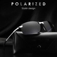 New Style Men Sports Sunglasses Polarized SunGlasses UV400 Driving Rays Glasses