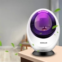 Homekit     lampe LED anti-mouche domestique  USB  photocatalyseur  domotique