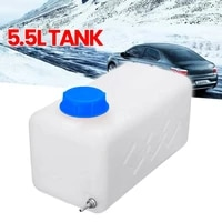 5 5l fuel tank oil gasoline diesels petrol plastic storge canister water tank boat car truck parking heater accessories