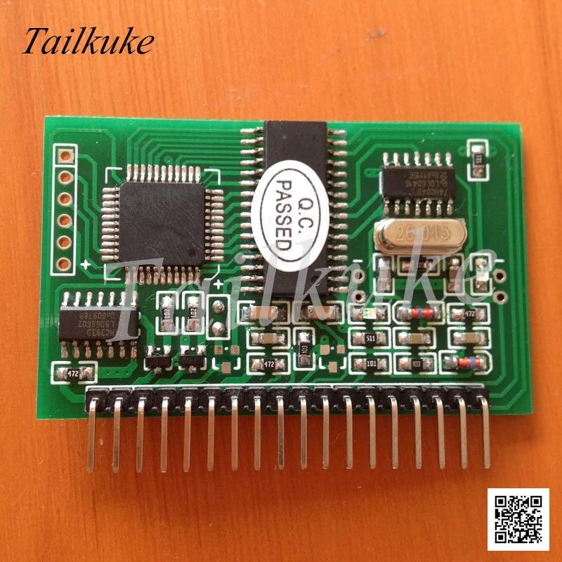 Panel de Control de fuente de alimentación del generador ultrasónico para máquina de limpieza por ultrasonidos
