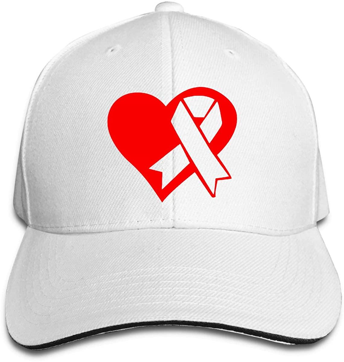 Asthma Diabetes Brain Cancer Parkinson's Disease Men's Or Women's Outdoor Baseball Cap Adjustable Strap