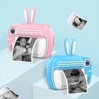 children camera instant print camera for kids 30mp 1080p digital camera with thermal photo paper toys camera for birthday gifts