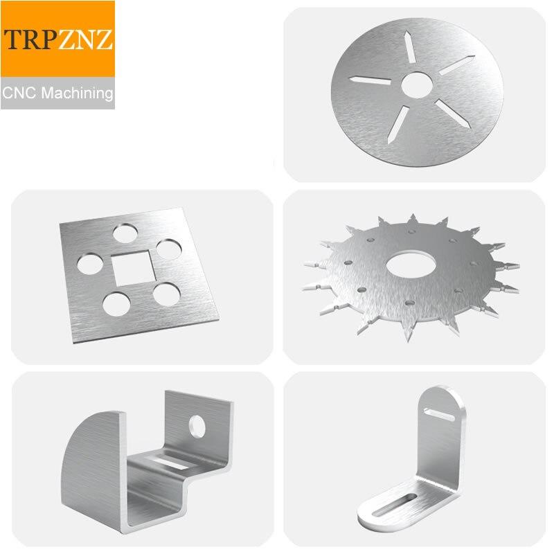Procesamiento de aluminio, mecanizado de precisión CNC, ánodo ordinario, oxidación arenada, ánodo endurecido, ennegrecimiento, enchapado, láser
