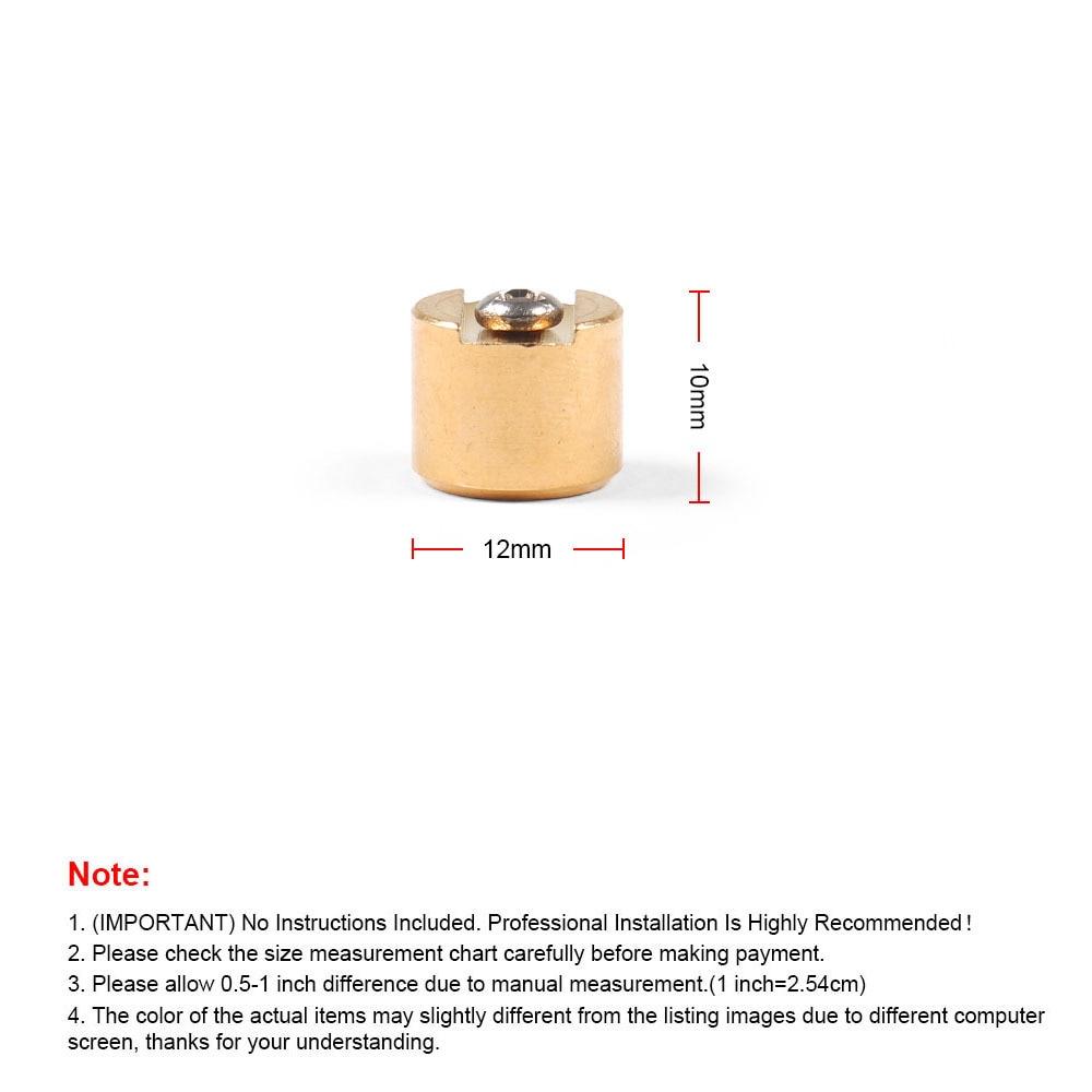 Automotive Modification Parts Intake Manifold Rotor Clamshell Bushing Repair Kit for VAUXHALL 1.9