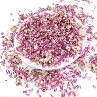 10gbag dried purple gomphrena globosa flower petals for crafts bookmark card making handmade soap resin diy accessories