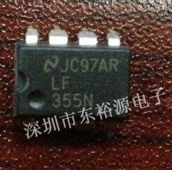 LF355N DIP LF355