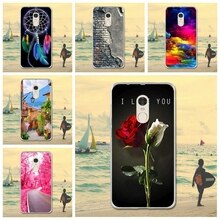 Fundas for Redmi note 4 Soft Silicone Back Cover Phone Case For Xiaomi Redmi Note 4 Note4  Coque Bag