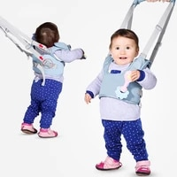 baby learning walking belt baby walker toddler rope boy girl seat walk anti fall belt baby dual use child traction rope artifact