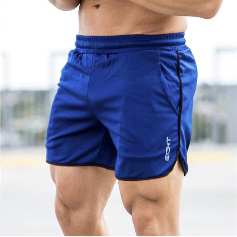 New Camouflage Color Breathable Fitness Sports Shorts Summer Tight and Leisure Running Quick-Drying