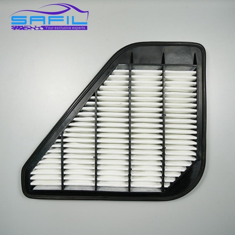 Motor hava filtresi Buick Enclave Chevrolet Traverse GMC Acadia Saturn Outlook 15278634 SK37