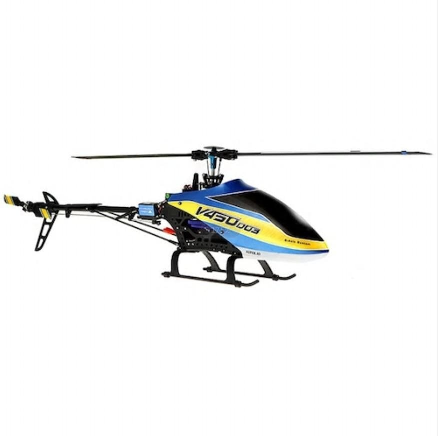 RCtown Walkera V450D03 Generation II 2.4G 6CH 6-Axis Gyro 3D Flying Brushless RC Helicopter BNF Dron