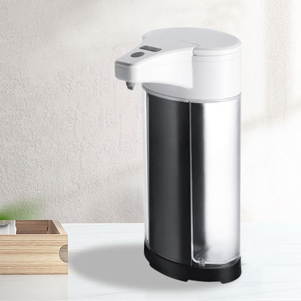 Dispensador automático De jabón De inducción para Baño, dispositivo inteligente De pulverización...