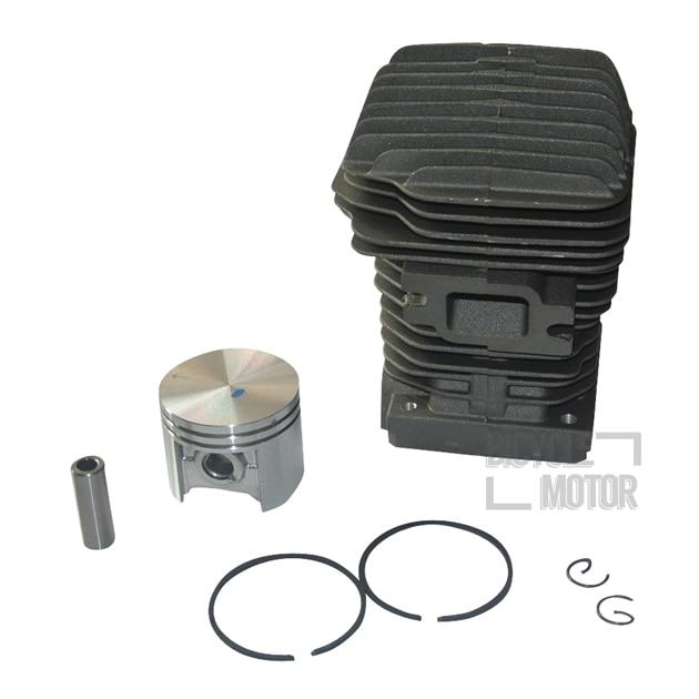 Запчасти для ремонта поршня цилиндра 42,5 мм, запчасти для бензопилы Stihl 023 025 MS230 MS250