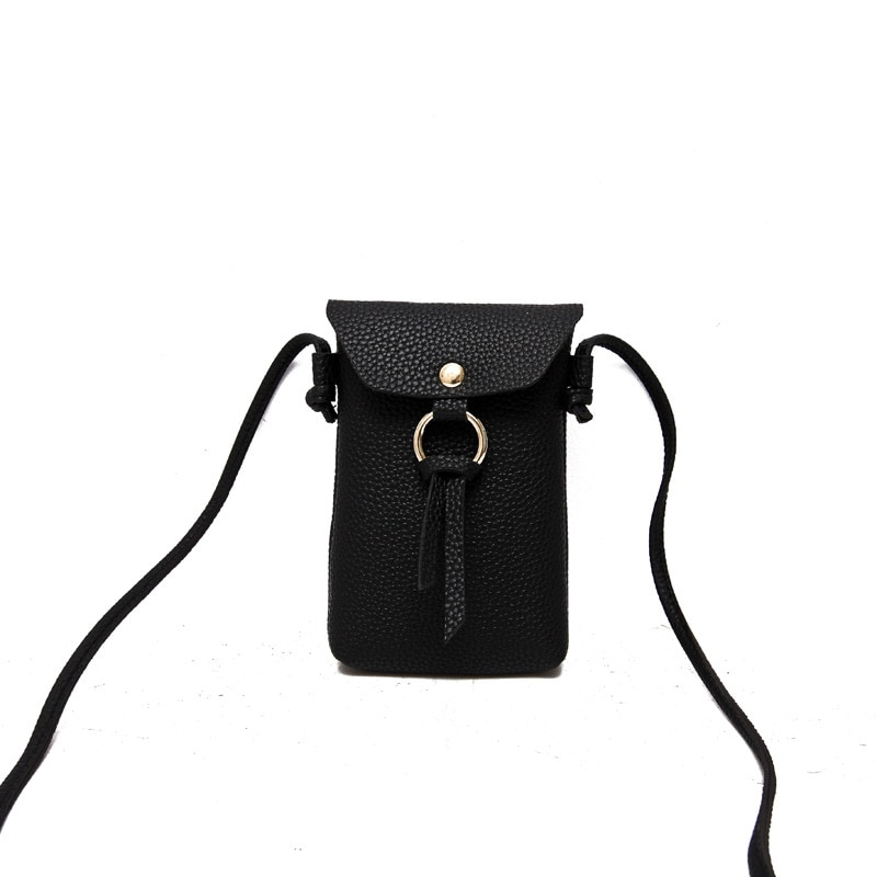 2020 Pu Luxury Handbags Women's Strap Crossbody Bags Purse Clutch Phone Wallet Shoulder Tactile Outd