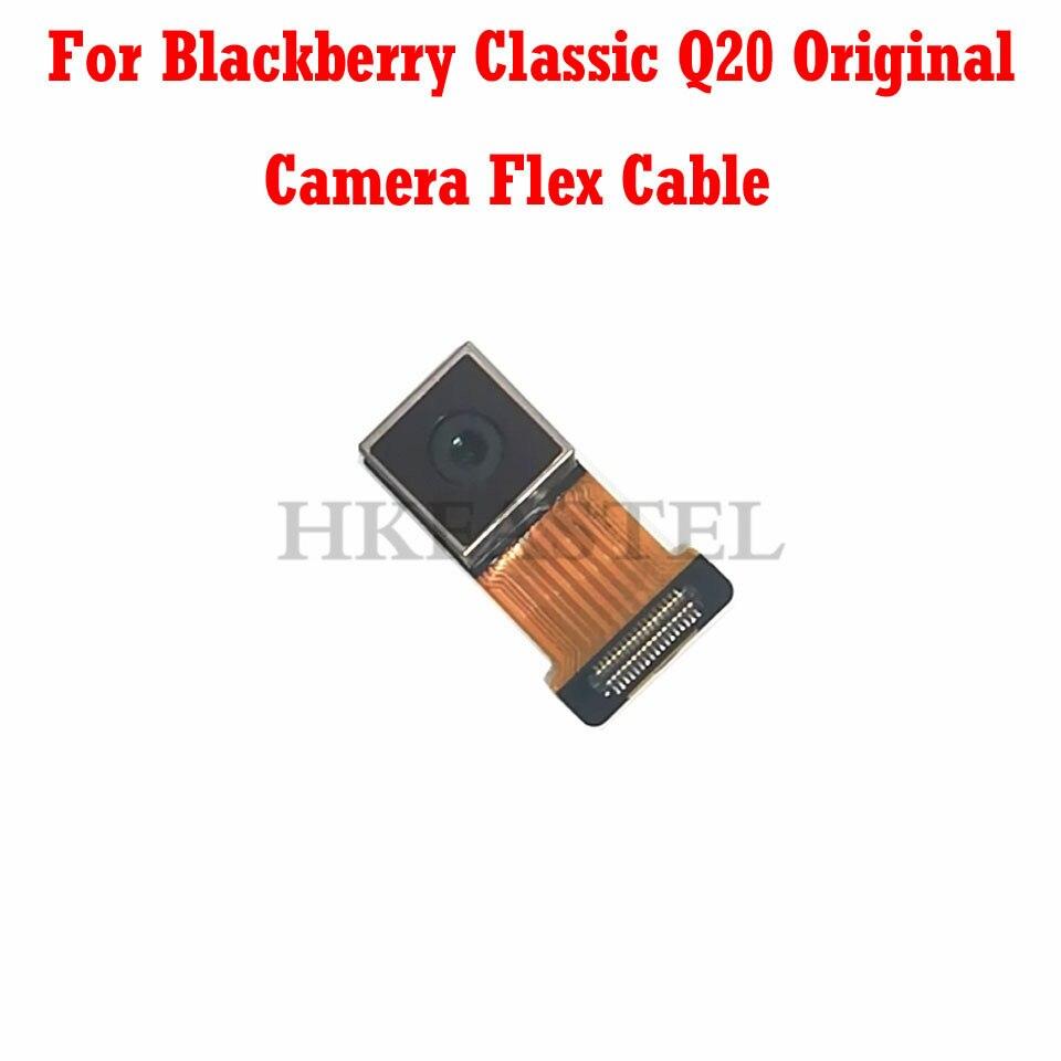 Para Blackberry Classic Q20 Original BB Cámara Cable Flex cámara trasera módulo de cámara repuesto